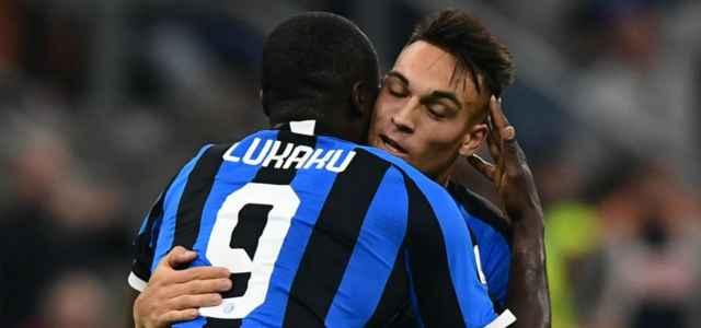 Lukaku Lautaro Inter Fantacalcio