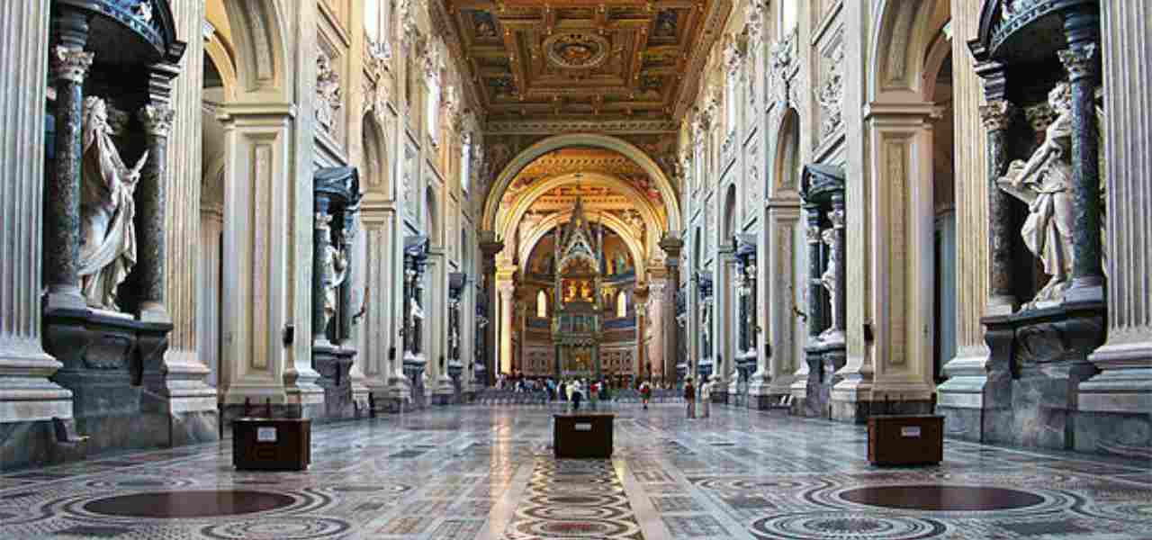 basilica laterano 2019 wikipedia