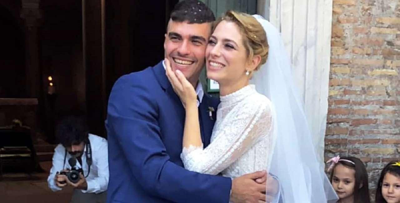 giulio corso benedetta matrimonio