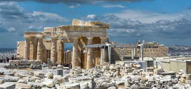 grecia atene acropoli 2 lapresse1280 640x300