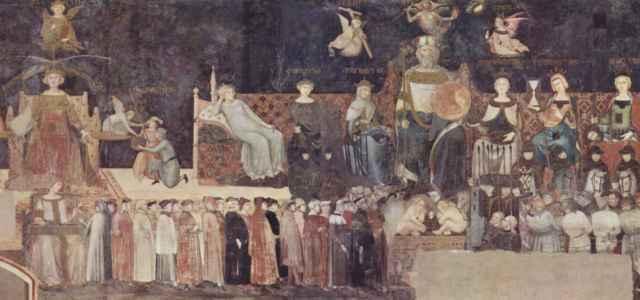 lorenzetti allegoria buongoverno politica 1 1339arte1280 640x300