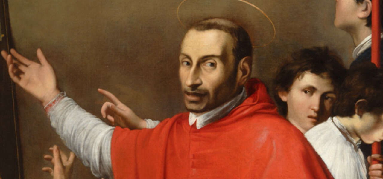 San Carlo Borromeo/ Video, si celebra il 4 novembre il patrono di Salò