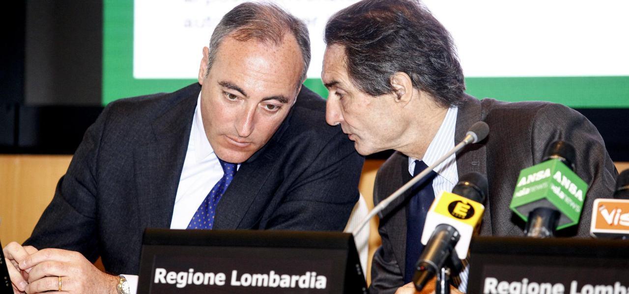 Sanità Lombardia