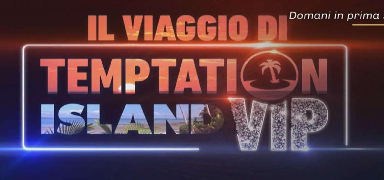 temptation island vip 2019 viaggio