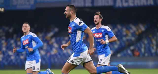 Napoli gol