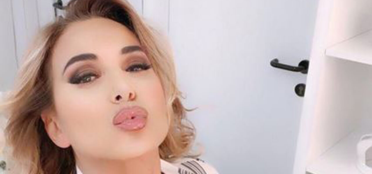 barbara durso instagram 2019
