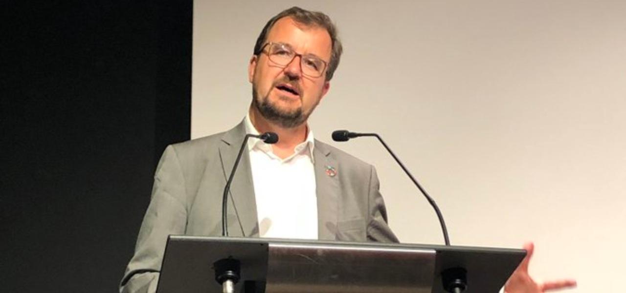 Bertrand Badré