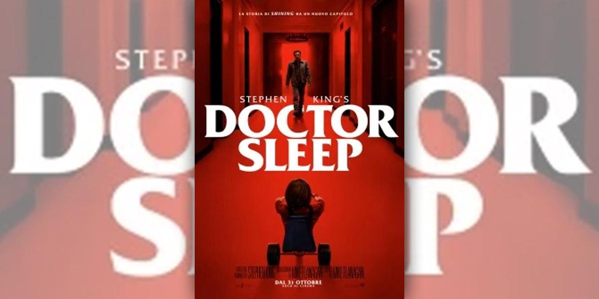 Doctor Sleep/ Da oggi al cinema il sequel di Shining: regia ...