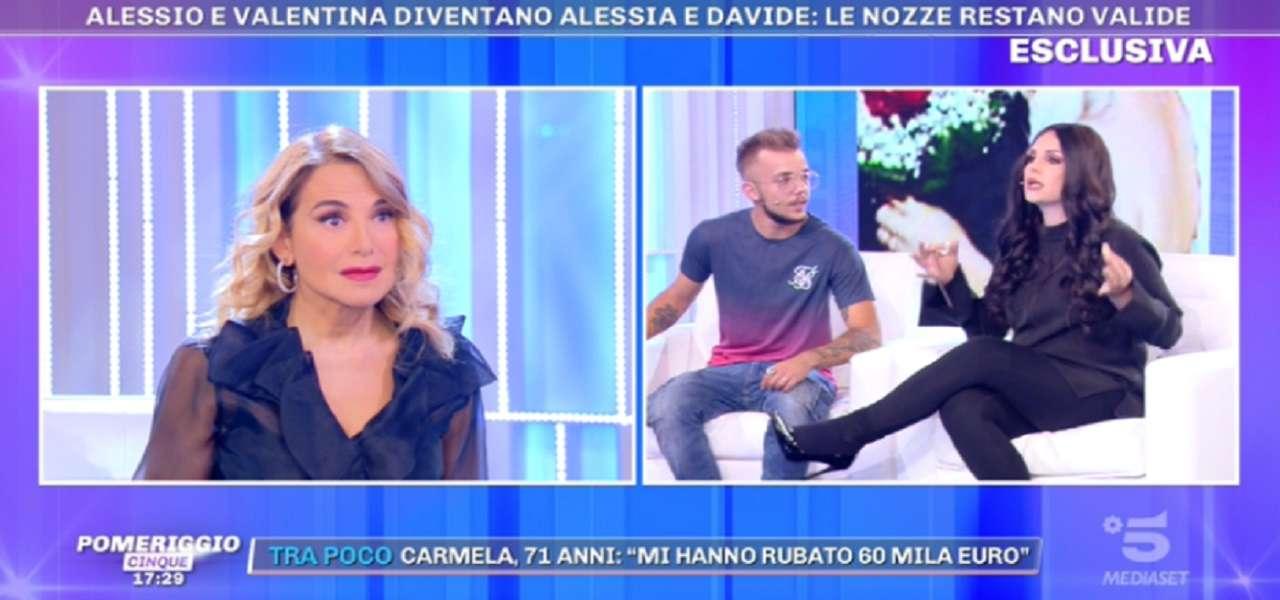 Alessia Cozzi Davide Martino