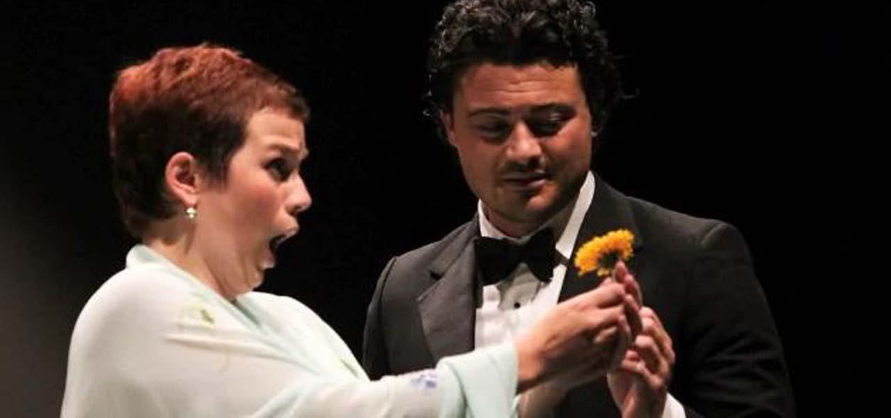Giuliana Castellani, morta cantante lirica/ Incidente in Austria, lottò ...