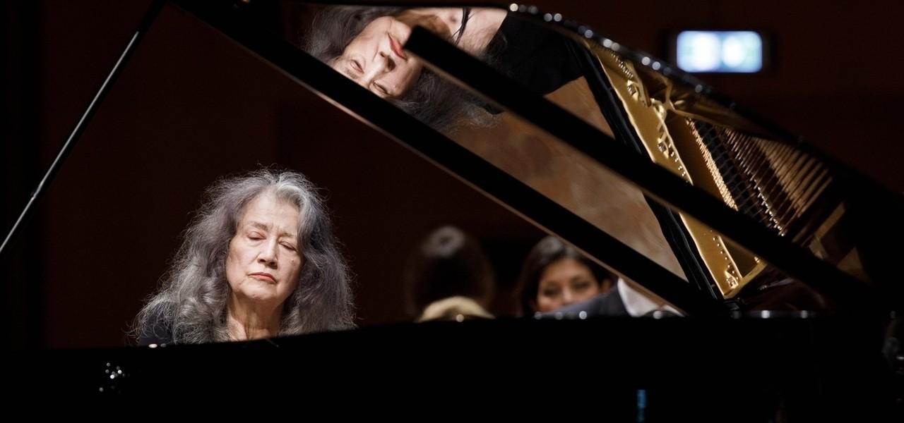 Martha Argerich CS1280