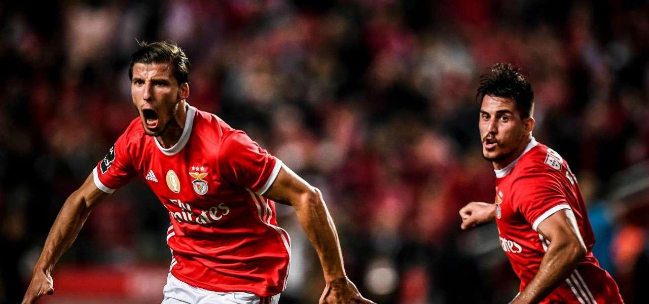 DIRETTA/ Benfica Zenit (risultato finale 3-0) video streaming: crollo ...