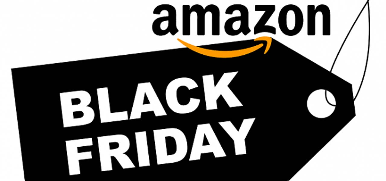black friday amazon web