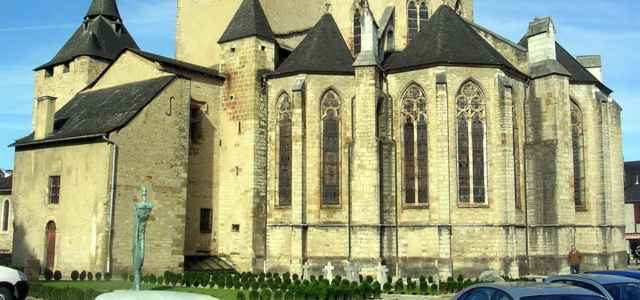 Oloron cathedrale ste marie 640x300