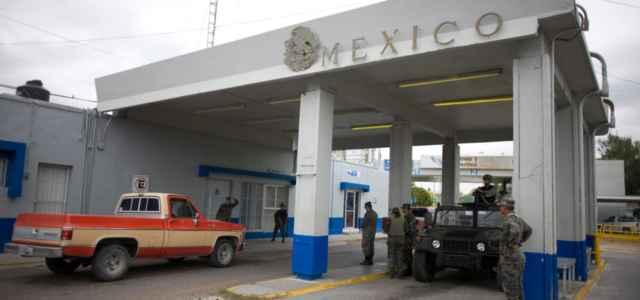 Confine Messico-Usa