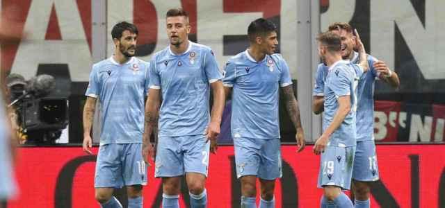 Lazio scudetto