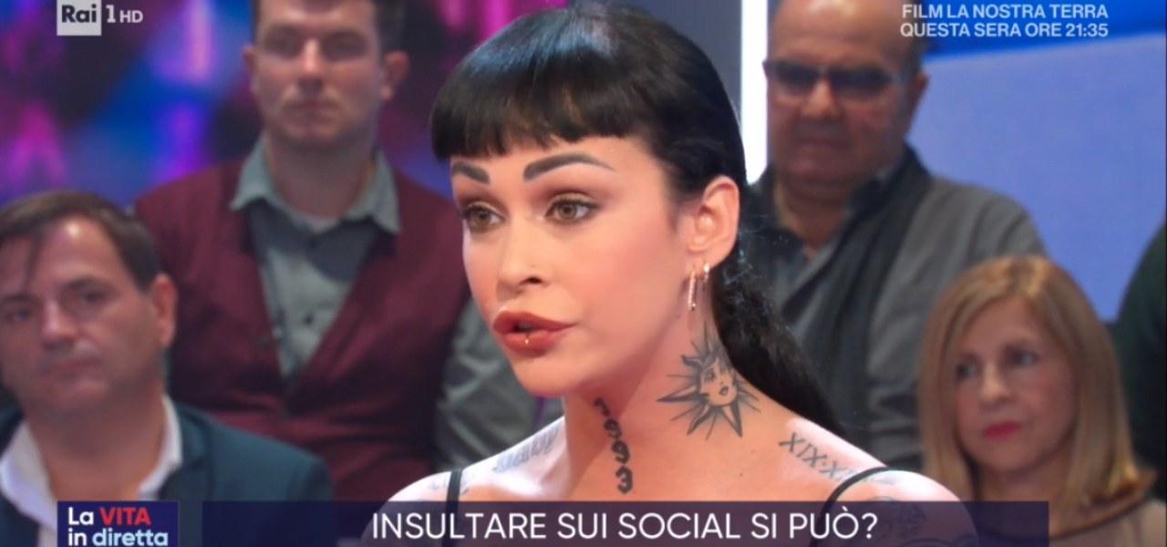 Uomini e donne news grande preoccupazione per Valentina