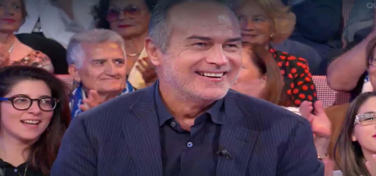"""ANTONIO CABRINI/ """"Sono nonno, ma mio nipote Leonardo non ..."""