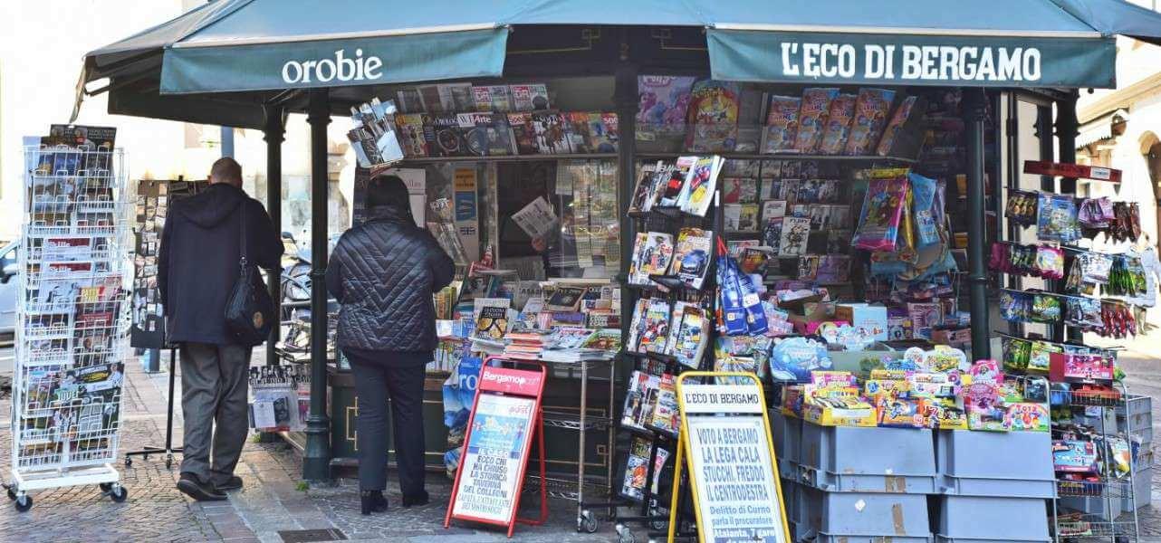 edicola giornali 1 lapresse1280