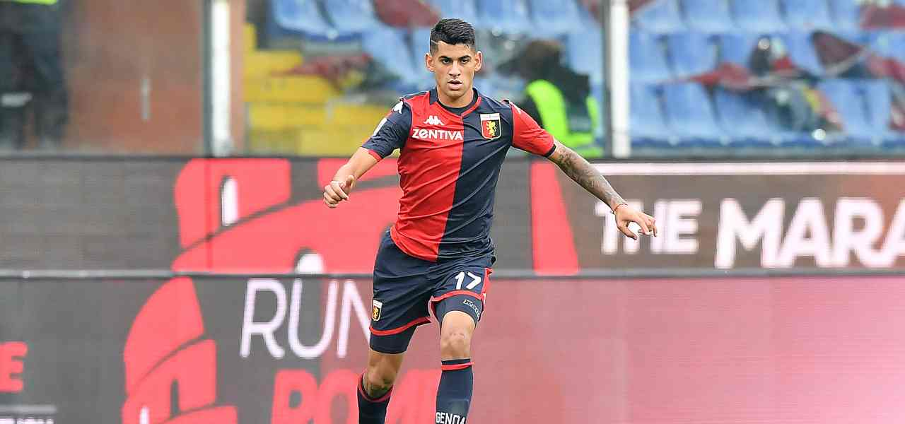 Genoa Romero