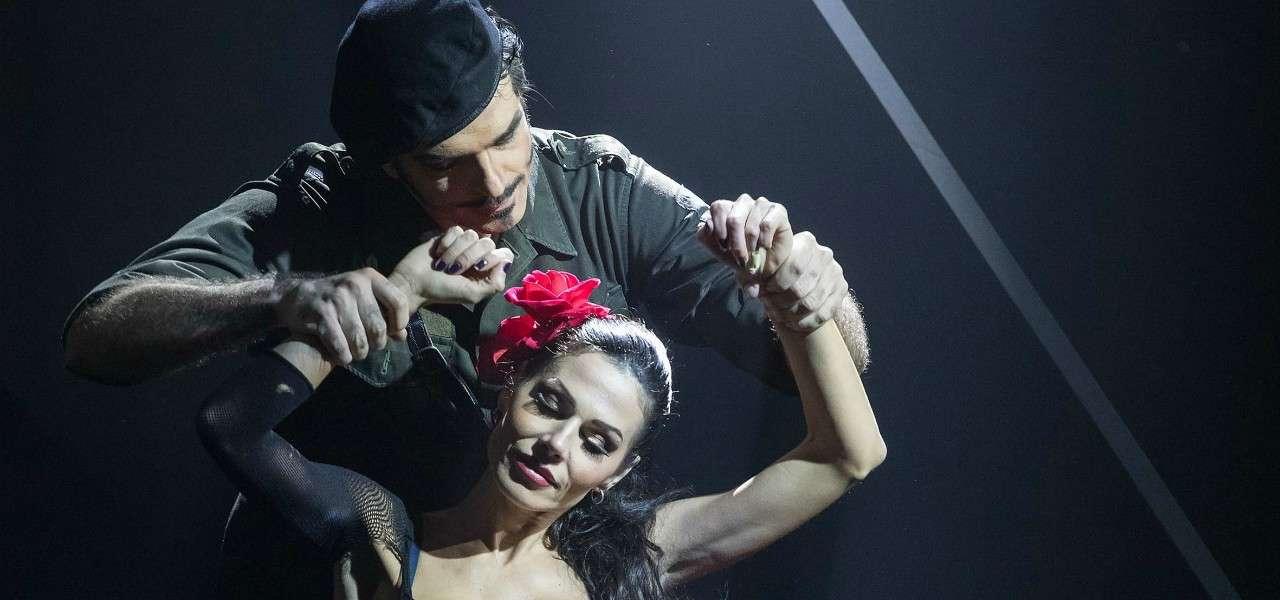 """Trilogia Autunnaledel Ravenna Festival/ Una  """"Carmen"""" spumeggiante"""