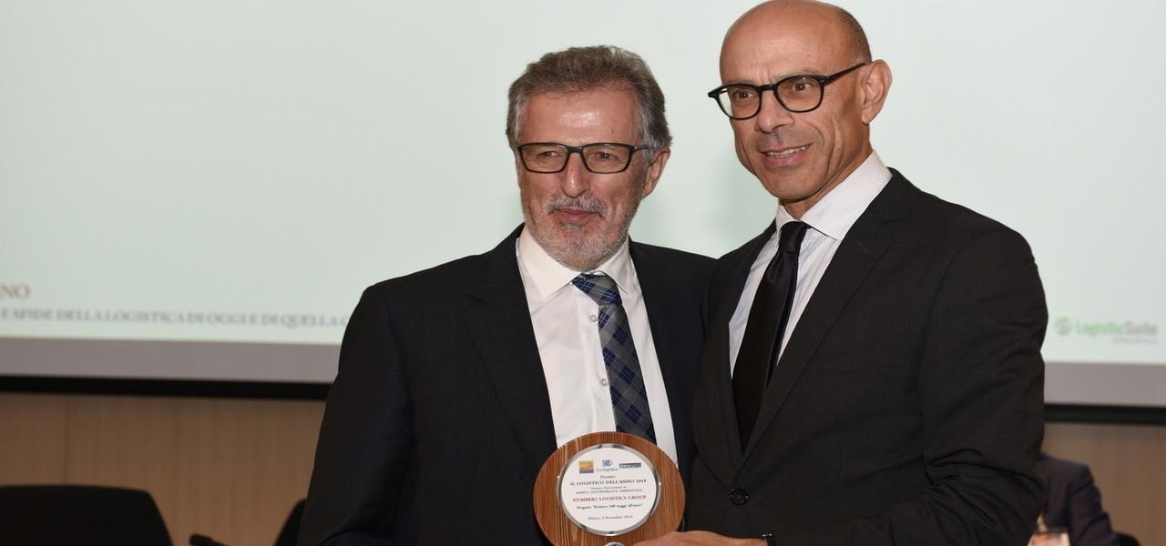 Sartori Premio Logistico CS1280
