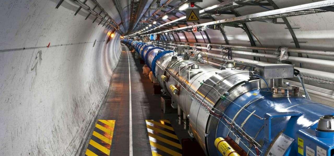scienze bosone lhc cern 1 lapresse1280