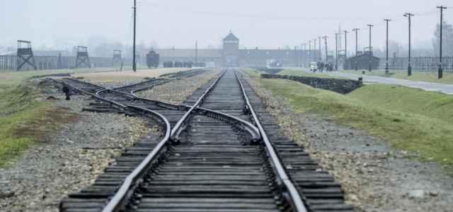 auschwitz ebrei olocausto 1 lapresse1280 640x300