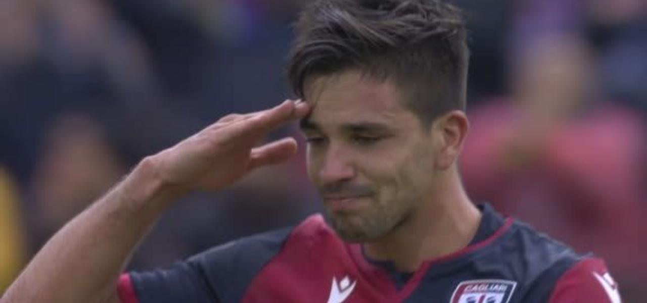 Piange Simeone