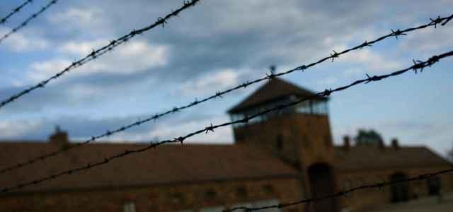 auschwitz ebrei olocausto 2 lapresse1280 640x300