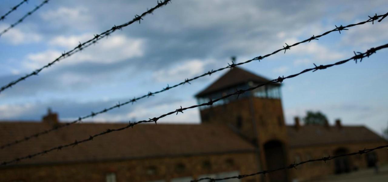auschwitz ebrei olocausto 2 lapresse1280