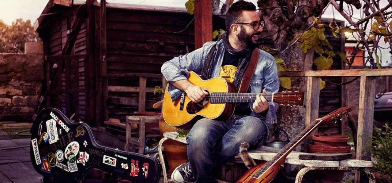CROSSING/ Francesco Piu e Michele Miko Cantù: chitarre all'incrocio