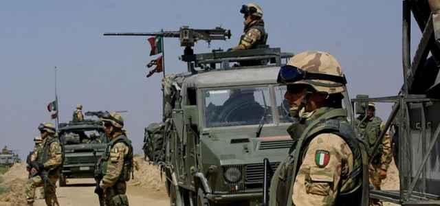 guerra militari italiani iraq 1 lapresse1280 640x300
