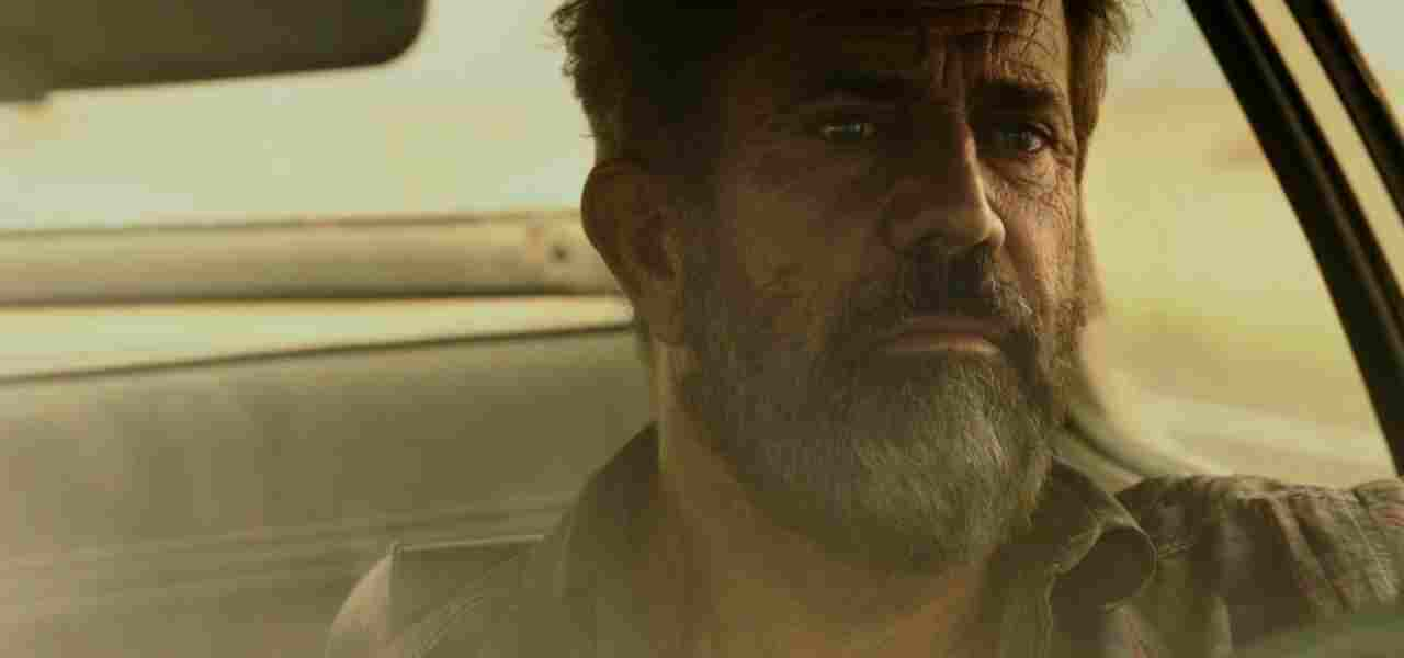 Blood Father 2019 film