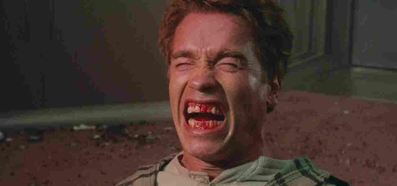 Atto di forza, Rete 4/ Streaming video del film con Arnold ...