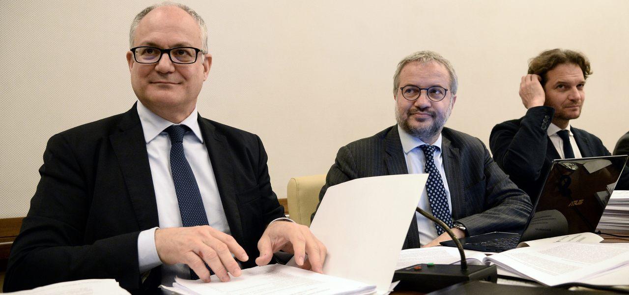 Gualtieri e Borghi