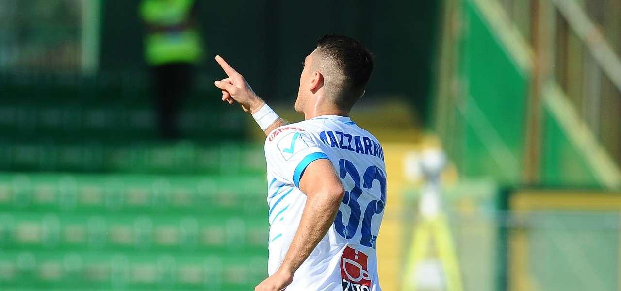 Diretta/ Paganese Catania (risultato 2-0) streaming tv: campani ...