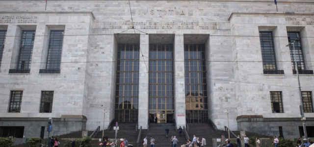 palazzo giustizia