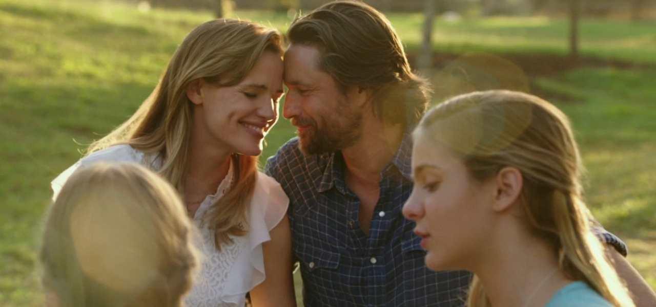 Miracoli dal cielo, Rai 1/ Streaming video del film con Jennifer ...