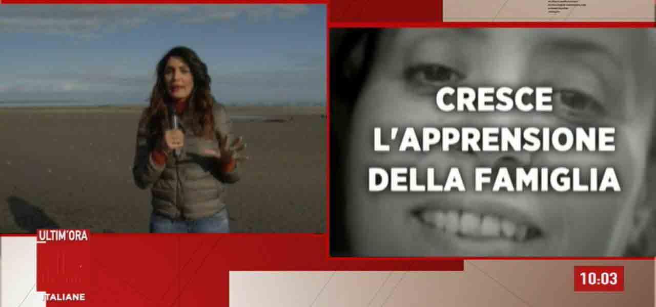 samira el attar storie italiane