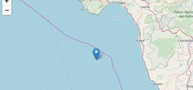 terremoto mar tirreno ingv 640x300