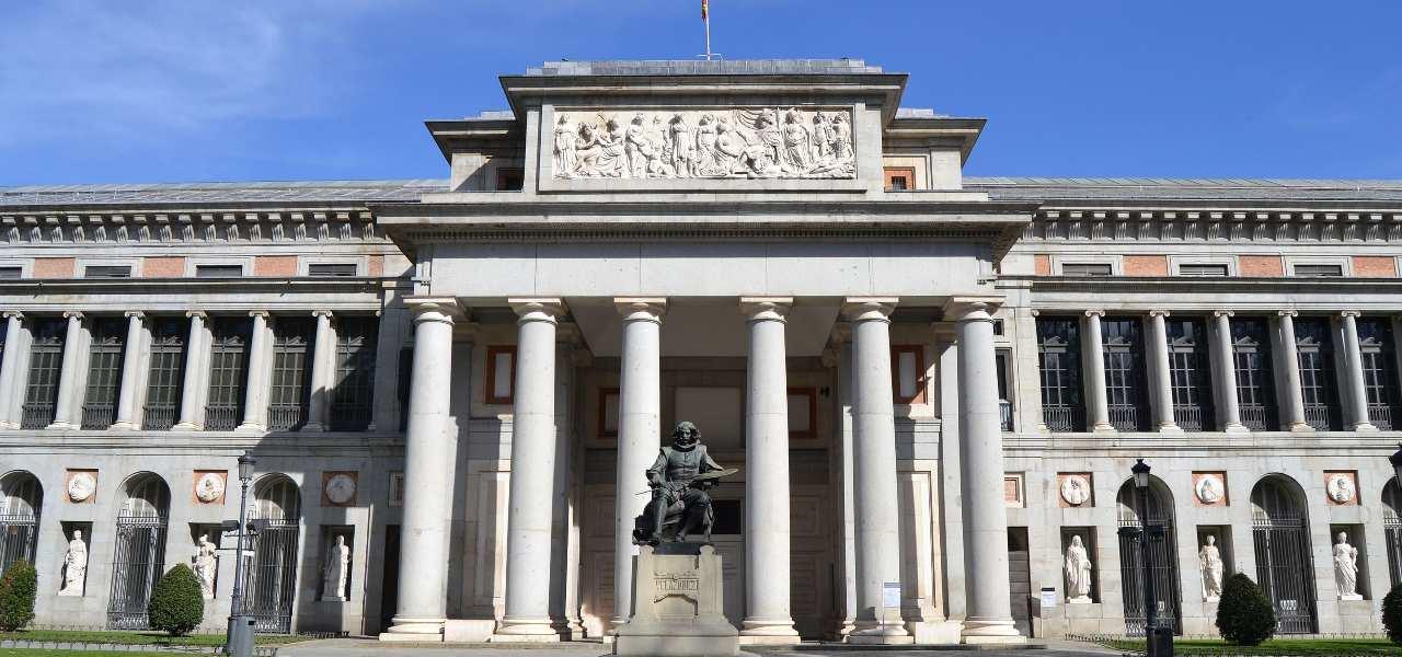 MUSEO DEL PRADO/ Video, il Davide e Golia di Caravaggio ...