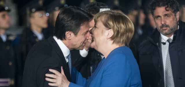 merkel recovery fund mes conte