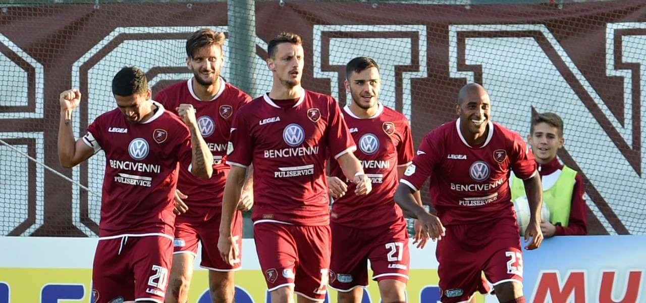 Reggina Serie C