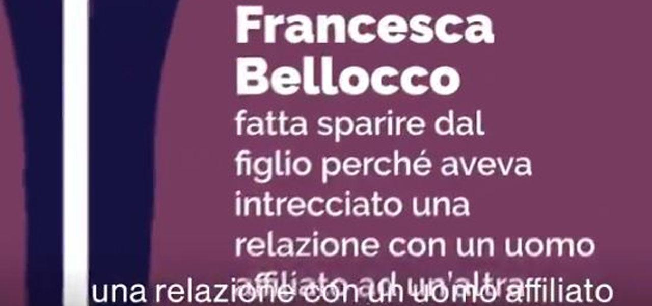 francesca bellocco twitter