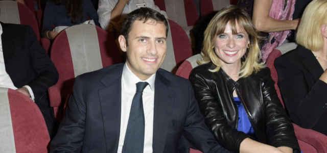 Serena Autieri ed Enrico Griselli