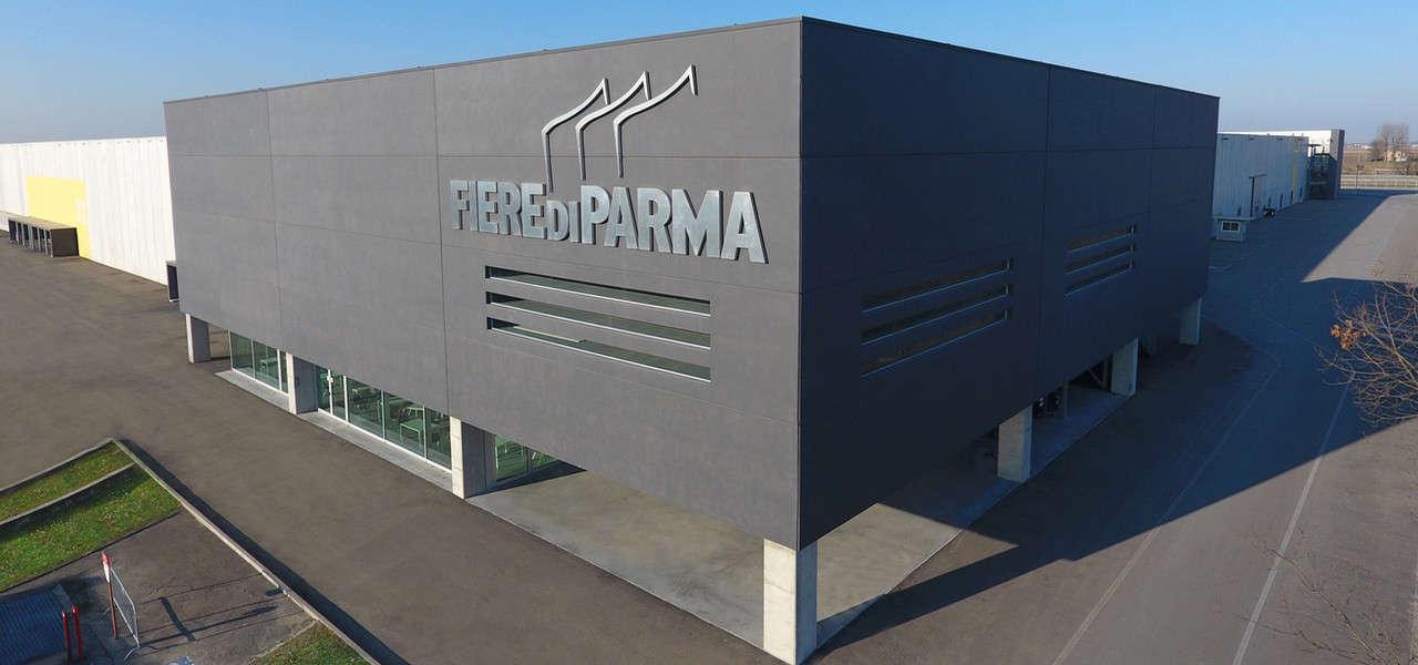 Fiera Parma CS1280