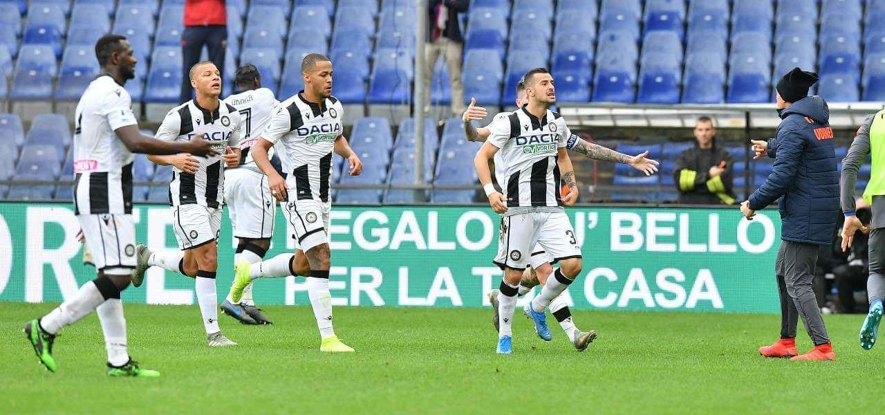 Nestorovski Udinese gol lapresse 2019