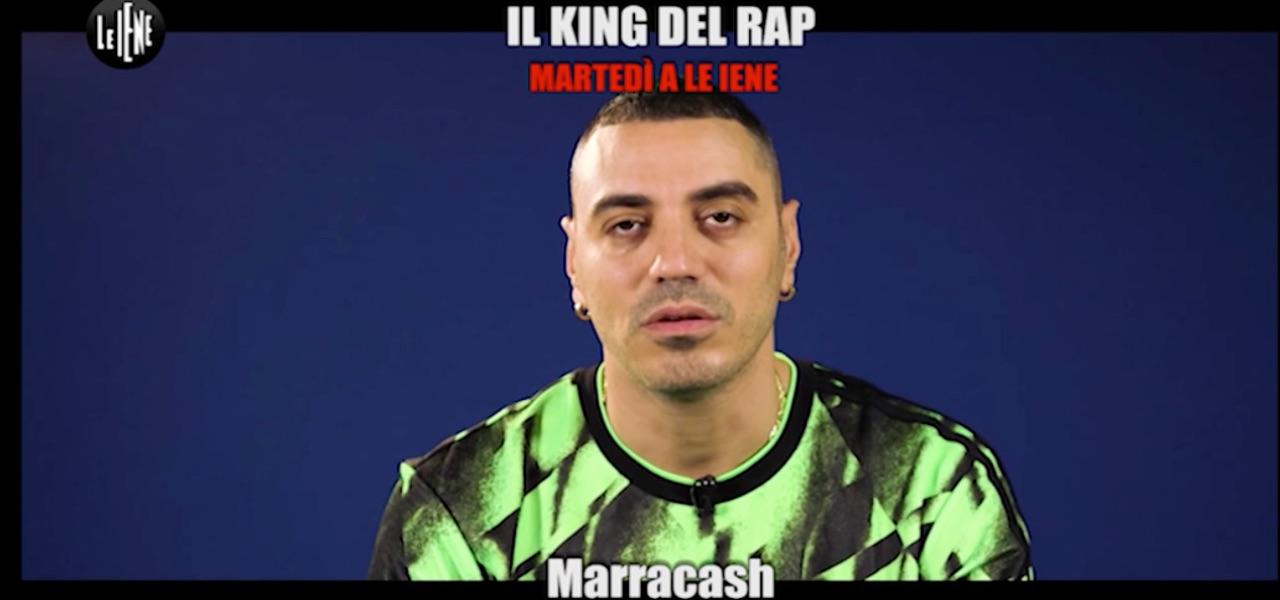 marracash 2019 iene