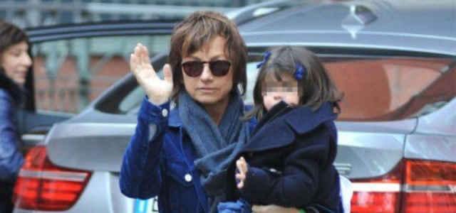 Gianna Nannini e la figlia Penelope
